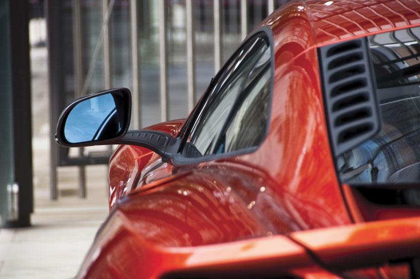 Auto Sport Line Accueil