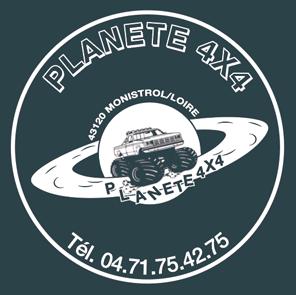 planete 4x4